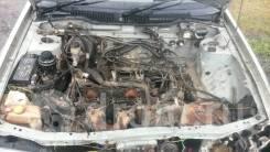 Приемная труба глушителя. Nissan Rasheen, RFNB14 Nissan Pulsar, FNN14 Nissan Sunny, FNB13 GA15DE, GA15DS