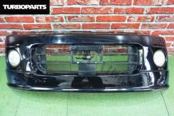 Бампер передний *Рестайл* Honda S-MX RH1 (B92P) [Turboparts]