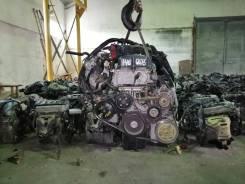 Двигатель в сборе. Nissan: Wingroad, Bluebird Sylphy, AD, Pulsar, Almera, Sunny Двигатели: QG15DE, QG15