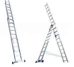 Прокат лестниц и стремянок в Керчи