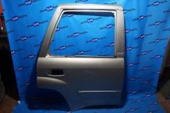 Дверь задняя правая Chevrolet Trailblazer в Новосибирске