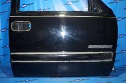 Дверь передняя правая 15017224 Chevrolet Tahoe
