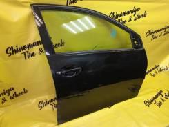 Двери передние R/L Toyota Fielder ZRE142G цвет 202 и 209.