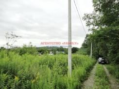 Соловей Ключ, общество Коммунальник-2, недалеко от трассы, 6 соток. 600кв.м., собственность, электричество. Фото участка
