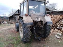 МТЗ 82. Продам трактор МТЗ, 1994 года выпуска, 240 л.с.