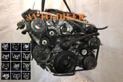 Двигатель Jeep Grand Cherokee 2.7cdti 665.921