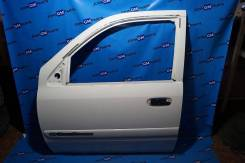 Дверь передняя левая 88937088 Chevrolet Trailblazer