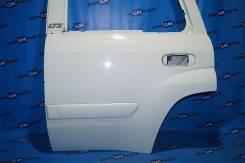 Дверь задняя левая 89025257 Chevrolet Trailblazer в Новосибирске