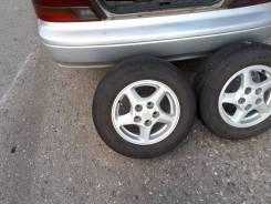 Комплект колес на литье R14 TOYO