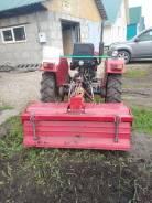 Xingtai XT-220. Мини трактор синтай 220, 22 л.с.