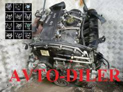Двигатель Ford Mondeo 2.0TD D5BA 00-07
