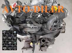 Двигатель Chrysler Voyager 2.8crdi 00-07
