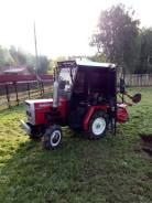 Shibaura. Прода мини трактор, 16 л.с.