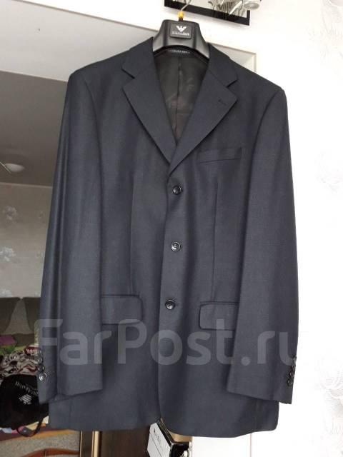 9fd6675a0da2 Продам костюм мужской новый р.52 фирмы Giorgio Armani (реплика ...