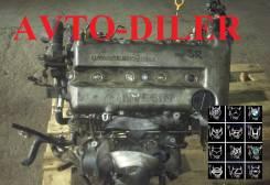 Двигатель Nissan Serena C23 2.0 SR20 91-00
