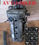 Двигатель Toyota Avensis 2.0 1AZ-FSE 03-07