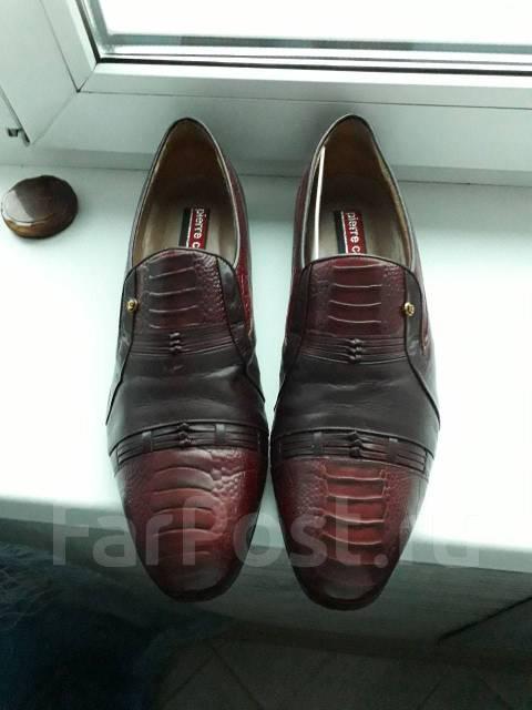 обувь пьер карден в кари 2