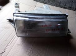 Фара передняя R Toyota Corona #T17# DEPO 2121128