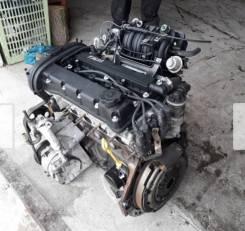 Двигатель Шевроле 1.6 f16D3, Контрактный, пробег 45000