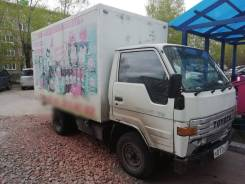 Toyota ToyoAce. Toyota toyoace / dyna, 3 700куб. см., 1 500кг., 4x2