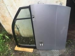 Дверь боковая Honda Mobilio Spike