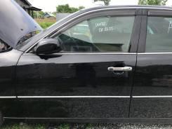 Дверь левая передняя Toyota Mark 2