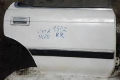Дверь RR Toyota Vista SV20