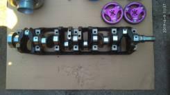 Коленвал. Nissan Skyline, ECR32, ECR33, ENR33, ENR34, ER32, ER33, ER34 Nissan Stagea, WGC34, WGNC34 Двигатели: RB25DE, RB25DET