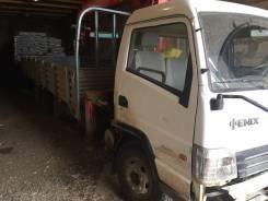 Baw Fenix. Продаётся грузовик BAW Fenix, 5 000кг., 4x2. Под заказ