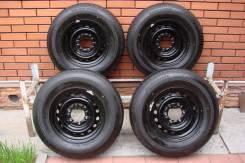 Комплект колес Bridgestone RD613 Steel 195/80R15 107/105LT