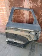 Дверь задняя левая Audi Q3