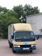 Nissan Diesel Condor. Продам Nissan Diesel, 4 600куб. см., 3 000кг., 4x2