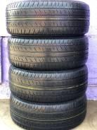 Dunlop Grandtrek PT2. Летние, 2017 год, 10%, 4 шт