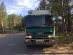Ranger. Продаётся грузовик Xino , 17 000куб. см., 10 000кг., 6x2