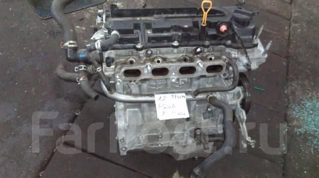 Двигатель k12b Opel Agila 1.2B