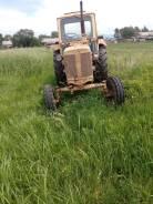 ЮМЗ. Продам отличный трактор