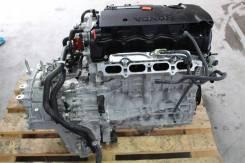 Двигатель K20C2 Honda Civic X 2.0 бензиновый