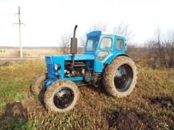 ЛТЗ Т-40АМ. Продается трактор Т-40АМ с документами, 50 л.с.