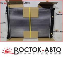 Радиатор охлаждения двигателя Opel Antara (96629057,4818247,96629058,4803043,4803042,20777042,20777071)