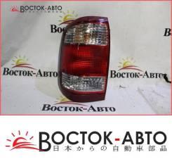Стоп-сигнал L Nissan Terrano LR50 ZD30DDTIRB (265552W125)