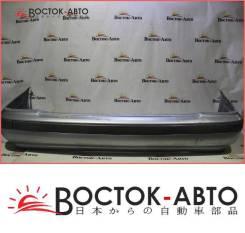 Бампер задний Nissan Sunny FB15 YD22DD (H50224M4AM)
