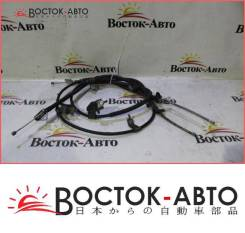 Трос ручника Toyota Vitz SCP90 2SZFE (4642052150,4643052151,4643052150,4642052151)
