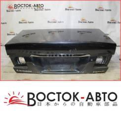 Крышка багажника Mitsubishi Diamante F41A 6G72 (MR178370)