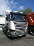 Scania G400. LA4X2HNA, 12 740куб. см., 19 000кг., 4x2