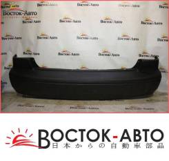 Бампер задний Toyota Camry Gracia SXV25 5SFE (5215933060B0,5215933080A0)