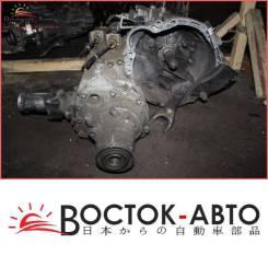 Мкпп Toyota Sprinter Carib AE114 4AFE (303001A290)