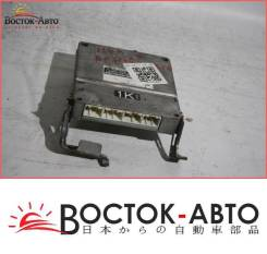 Блок управления двс Toyota ist NCP60 2NZFE (8966152790)