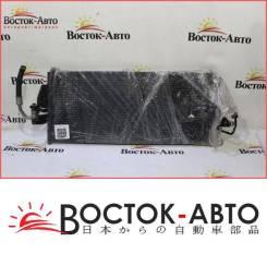 Радиатор кондиционера Nissan Sunny FB14 GA14DE (921100M001)
