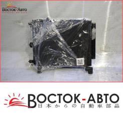 Радиатор кондиционера Toyota Cami J102E K3VE (8846087403,8846087408)