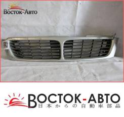 Решетка радиатора Nissan Bluebird SU14 QG18DE (623108E001)